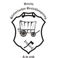"""Verein """"Historischer Besiedlungszug A.D. 1156"""" e.V."""