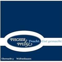 Fischer Pflügl  Tracht.Gut gemacht.