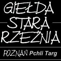 Czacz w Poznaniu