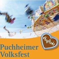 Puchheimer Volksfest