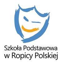 Szkoła Podstawowa w Ropicy Polskiej