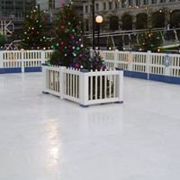 ISK8 Mobile Ice Rinks