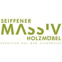Seiffener Massivholzmöbel e. K.