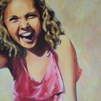 Teresa Dibble Portraits