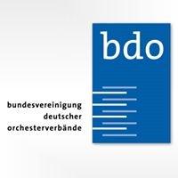 Bundesvereinigung Deutscher Orchesterverbände e.V.