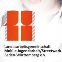 LAG Mobile Jugendarbeit/Streetwork Baden-Württemberg e.V.