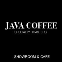 JAVA Coffee Showroom