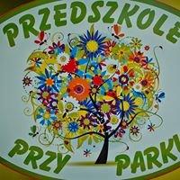 Punkt Przedszkolny Przedszkole Przy Parku