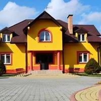 Dom Pod Lipą - Rymanów Zdrój