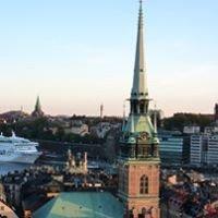 Deutsche Gemeinde Stockholm - Tyska församlingen Stockholm