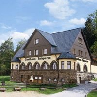 Gasthaus Talsperre, Carlsfeld
