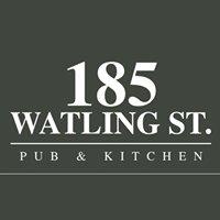 185 Watling St.