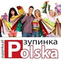 Zupynka Polska
