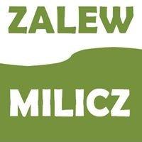 Zalew rekreacyjny w Miliczu