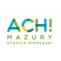Ach Mazury Stanica Mikołajki
