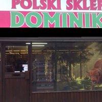 Polski Sklep Dominik Ltd.