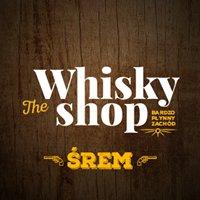 Whisky Shop monopolowy Śrem