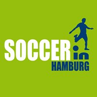 Soccer in Hamburg