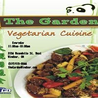 The Garden Asian Vegetarian Cuisine