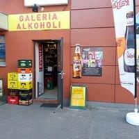 Galeria Alkoholi Podolany