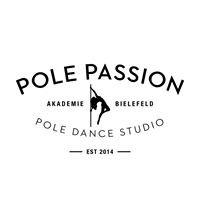Pole Passion Bielefeld - Tanzschule für Poledance