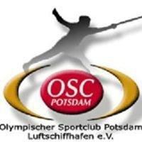 OSC Potsdam Fechten