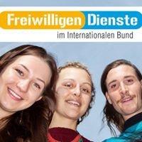 IB Freiwilligendienste Kaiserslautern