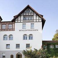 Mutter-Kind-Klinik Waldfrieden, Kur + Reha GmbH