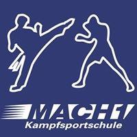 MACH1 Kampfsportschule