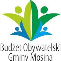 Budżet Obywatelski Gminy Mosina