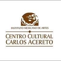 Centro Cultural Carlos Acereto.