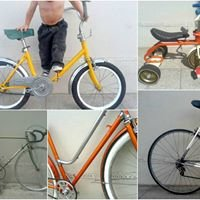 Bicicletas Killian