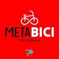 Meta Bici Tucumán