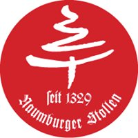 Naumburger Stollen Seit 1329