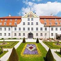 Hotel Schloss Lautrach