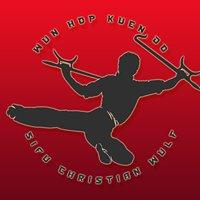 WHKD Kampfkunst Akademie Barmbek -Sifu Christian Wulf