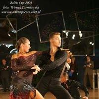 Taniec Drobińscy