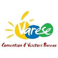 Varese Convention&Visitors Bureau