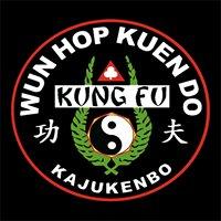 Wun Hop Kuen Do Kung Fu Schule (Dacascos)