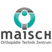 Sanitätshaus Maisch Orthopädietechnik GmbH