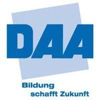DAA-Aufstieg