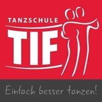 TIF - Tanzschule in Frankenthal