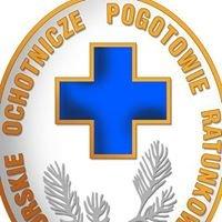Grupa Podhalańska GOPR