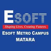 ESOFT Metro Campus - Matara