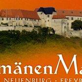 DomänenMarkt Schloss Neuenburg