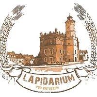 Lapidarium pod Ratuszem