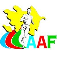 Azerbaijan Athletics Federation l l Azərbaycan Atletika Federasiyası