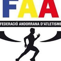 Federació Andorrana Atletisme