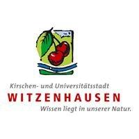 Tourist-Information Witzenhausen