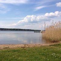 Strand Diensdorf
